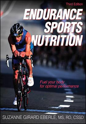 Endurance Sports Nutrition By Eberle, Suzanne